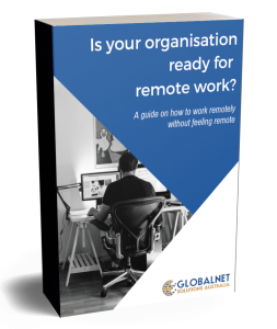 Is your organisation ready for remote work? - Ebook
